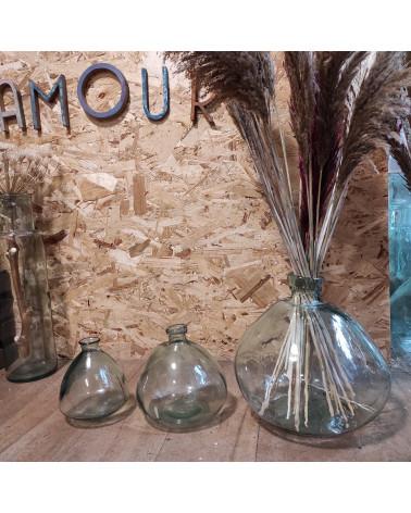 Vase Verre recyclé